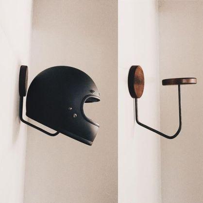 porta capacete